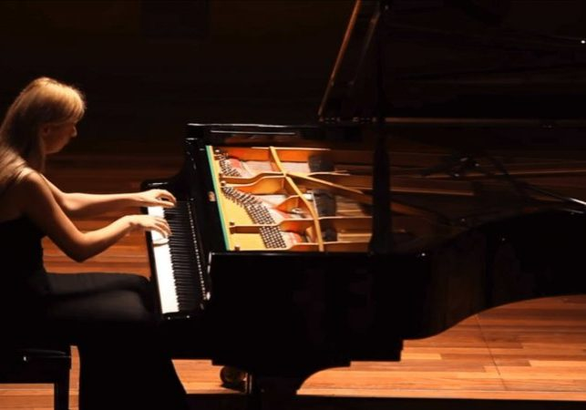 Learn Piano in Croydon NSW To Play LikeValentina Lisitsa